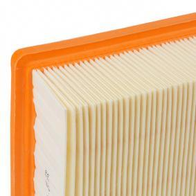 MAHLE ORIGINAL Luftfilter (LX 1764) niedriger Preis