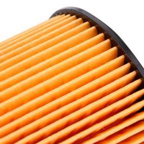 MAHLE ORIGINAL Luftfilter (LX 1805) niedriger Preis