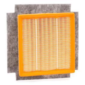 MAHLE ORIGINAL Luftfilter (LX 1982) niedriger Preis