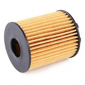 MAHLE ORIGINAL Cables de encendido OX 371D