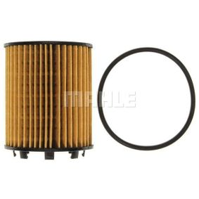 Cables de bujías MAHLE ORIGINAL (OX 371D) para FIAT GRANDE PUNTO precios