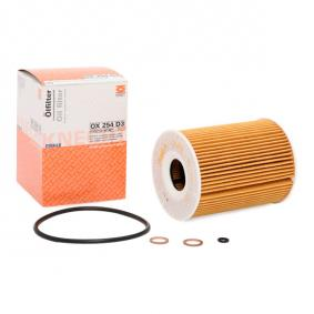 MAHLE ORIGINAL Pièces détachées Filtre à huile OX 254D3