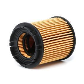 MAHLE ORIGINAL Sistema de ventilación del cárter OX 258D