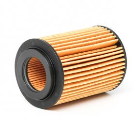 MAHLE ORIGINAL Oil filter (OX 347D)