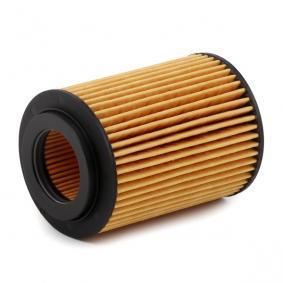 MAHLE ORIGINAL HONDA CIVIC Oil filter (OX 347D)