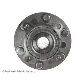 BLUE PRINT Radlagersatz 3880A015 für MITSUBISHI bestellen