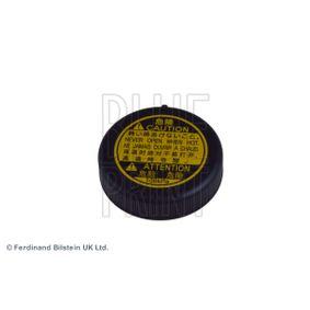 Tapón, depósito de refrigerante BLUE PRINT Art.No - ADT39901 OEM: 1647551010 para OPEL, TOYOTA, SUBARU, LEXUS, BEDFORD obtener
