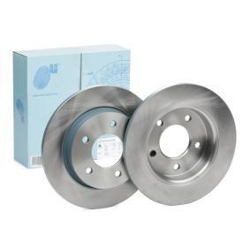 BLUE PRINT Inner track rod ADM543115