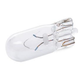 NARVA крушка с нагреваема жичка, мигачи двустранен, отзад, странично вграждане, W5W, 12волт W5W експертни познания