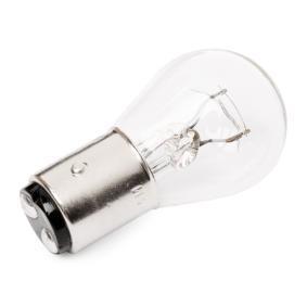 NARVA Bulb, brake / tail light (17881) at low price