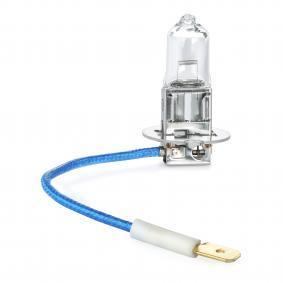 NARVA Fog light bulb 48321