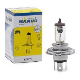 48901 Glühlampe, Fernscheinwerfer von NARVA Qualitäts Ersatzteile