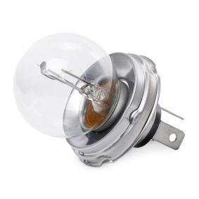 Крушка с нагреваема жичка, фар за дълги светлини 49211 онлайн магазин