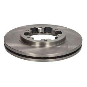Bremsscheibe ABE Art.No - C31044ABE kaufen