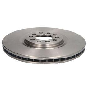 Bremsscheibe ABE Art.No - C3A027ABE kaufen