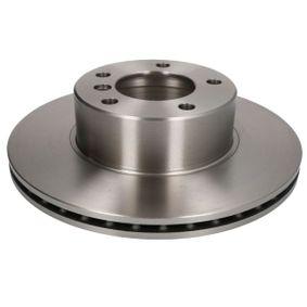Bremsscheibe ABE Art.No - C3B012ABE OEM: 34111164839 für BMW, MINI kaufen