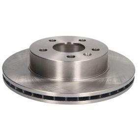 Bremsscheibe ABE Art.No - C3M015ABE OEM: A6384210112 für MERCEDES-BENZ kaufen