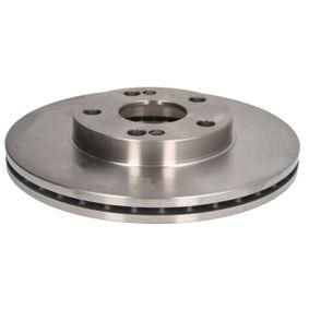Bremsscheibe ABE Art.No - C3R013ABE kaufen