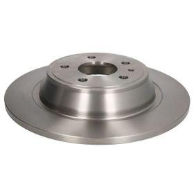 9064230012 für VW, MERCEDES-BENZ, SMART, CHRYSLER, RENAULT TRUCKS, Bremsscheibe ABE (C4M035ABE) Online-Shop
