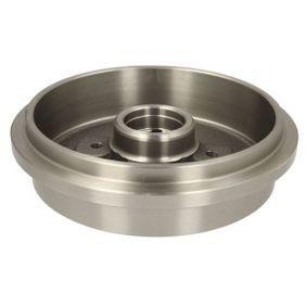 ABE Bremstrommel 1H0501615A für VW, AUDI, FORD, SKODA, SEAT bestellen