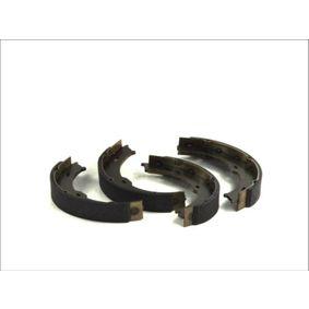 Bremsbacken für Handbremse CRM009ABE ABE