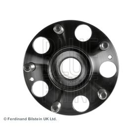 CIVIC VIII Hatchback (FN, FK) BLUE PRINT Wheel hub bearing ADH28346