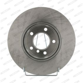 FERODO Bremsscheibe (DDF1536) niedriger Preis