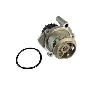 Wasserpumpe THERMOTEC Art.No - D1W028TT OEM: 06B121011B für VW, AUDI, SKODA, SEAT, PORSCHE kaufen