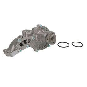 Wasserpumpe THERMOTEC Art.No - D1W031TT OEM: 037121010A für VW, AUDI, FORD, SKODA, SEAT kaufen