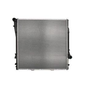 THERMOTEC Wasserkühler D7B008TT