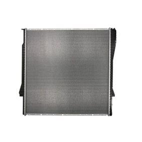 Autokühler D7B008TT THERMOTEC