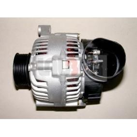 LAUBER Generator 11.0837 für AUDI 80 2.8 quattro 174 PS kaufen