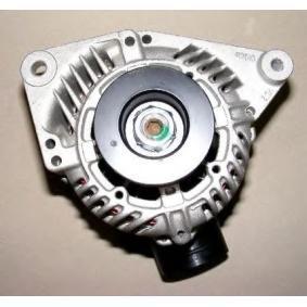 Generator Art. No: 11.0837 hertseller LAUBER für AUDI 80 billig
