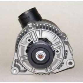 Generator Art. No: 11.0855 hertseller LAUBER für AUDI 80 billig