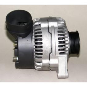 Generator (11.0855) hertseller LAUBER für AUDI 80 2.8 quattro 174 PS Baujahr 09.1991 günstig
