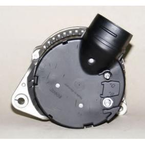 LAUBER AUDI 80 - Generator (11.0855) Test