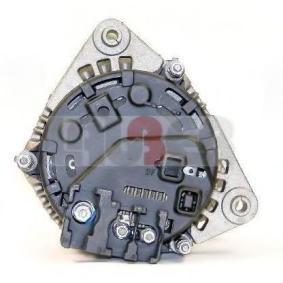 800 (XS) LAUBER Алтернатор генератор 11.1100