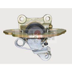 LAUBER Bremsekaliper 20110923358626335862 Test