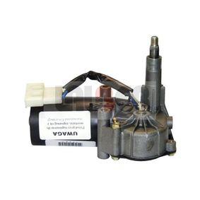 LAUBER Motor del limpiaparabrisas 99.0270 en calidad original