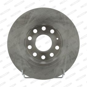 Bremsscheiben FERODO (DDF1895) für VW GOLF Preise