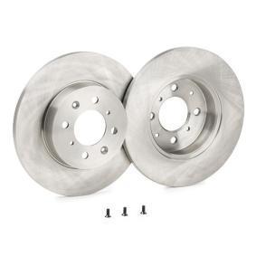 FERODO DDF872 Спирачен диск OEM - GBD90841 MG, ROVER, UNIPART, SNR, LAND ROVER, A.B.S. евтино