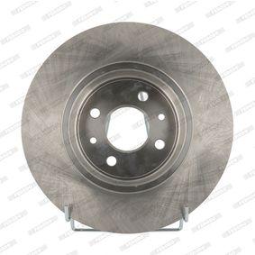 Bremsscheibe FERODO Art.No - DDF1295 kaufen