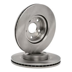 FERODO Bremsscheibe (DDF1401) niedriger Preis
