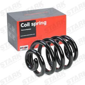 701511105C für VW, Fahrwerksfeder STARK (SKCS-0040002) Online-Shop