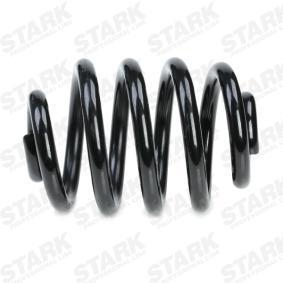 STARK Fahrwerksfeder (SKCS-0040002) niedriger Preis