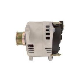 LAUBER Алтернатор генератор 11.1252
