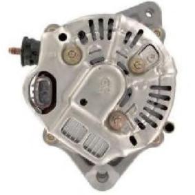 25 Хечбек (RF) LAUBER Алтернатор генератор 11.1424
