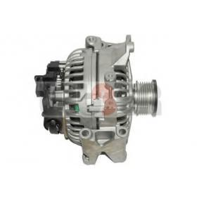 Generator LAUBER Art.No - 11.1764 OEM: 0121549802 für MERCEDES-BENZ, SMART kaufen