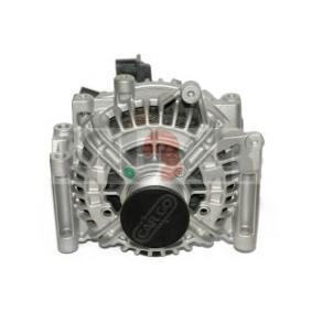 LAUBER Generator 0121549802 für MERCEDES-BENZ, SMART bestellen