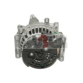 A0131540002 für MERCEDES-BENZ, Generator LAUBER (11.1764) Online-Shop